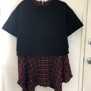 ZARA - Shirt dress